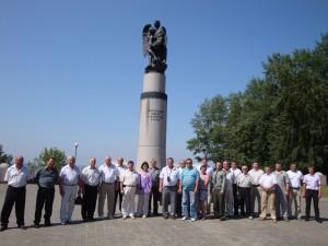 Совещание в Н.Новгороде