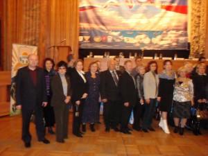 Участие Ассоциации – II Съезд НКО
