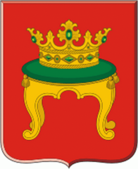 196px-Coat_of_Arms_of_Tver_(Tver_oblast)