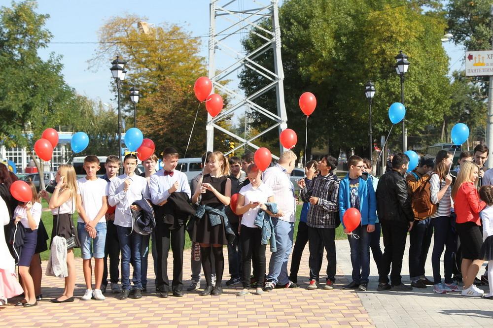 """Акция """"Живая память подеды"""" В Ростове-на-дону"""